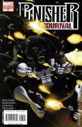 Punisher War Journal (2006-2009 2nd Series) 23B