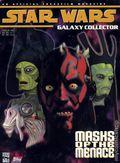 Star Wars Galaxy Collector Magazine (1999) 8U