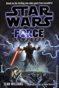 Star Wars The Force Unleashed HC (2008-2010 Novel) 1-1ST