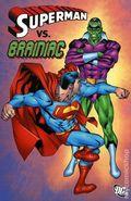 Superman vs. Brainiac TPB (2008 DC) 1-1ST