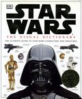 Star Wars The Visual Dictionary HC (1998 DK) 1-REP