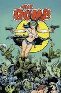 Bomb TPB (2008 Asylum Press) 1-1ST