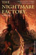 Nightmare Factory GN (2007-2008 Fox Atomic Comics) 2-1ST