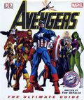 Avengers The Ultimate Guide HC (2005 DK Publishing) 1-REP