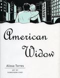 American Widow HC (2008) 1-1ST