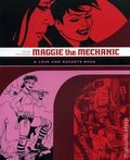 Maggie the Mechanic TPB (2007 Fantagraphics) A Love and Rockets Book 1-1ST