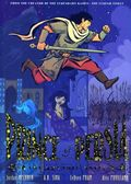 Prince of Persia GN (2008) 1A-1ST