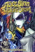 Alice Sinn and the Waking Dream GN (2003 Sirius) 1-1ST