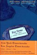 Fun Home HC (2006 Houghton Mifflin) 1-REP