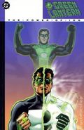 Green Lantern The Power of Ion TPB (2003 DC) 1-1ST