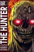 Hunter GN (2007-2008 Dare Comics) 2-1ST