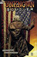 Unknown Soldier TPB (1998 DC/Vertigo 1st Edition) By Garth Ennis 1-1ST