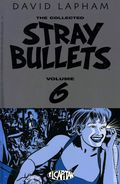 Stray Bullets TPB (1998-2004 El Capitan Edition) 6-1ST
