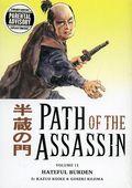 Path of the Assassin TPB (2006-2009 Dark Horse) 13-1ST