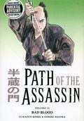 Path of the Assassin TPB (2006-2009 Dark Horse) 14-1ST