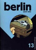 Berlin (1996 Drawn and Quarterly) 13
