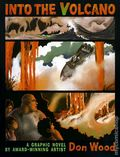 Into the Volcano HC (2008 Scholastic Press) 1-1ST