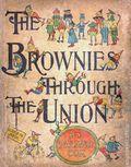 Brownies (1887-1914) Book only, no dust jacket 5N
