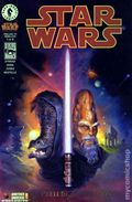 Star Wars (1998 Dark Horse 1st Series) 1AU
