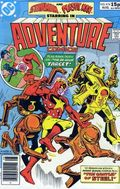 Adventure Comics (1938 1st Series) UK Edition 474UK