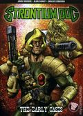Strontium Dog The Early Cases TPB (2005) 1-1ST