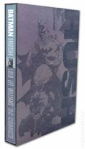 Batman Hush HC (2005 DC) Absolute Edition 1-REP