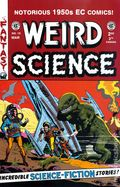 Weird Science (1992 Russ Cochran/Gemstone) 15