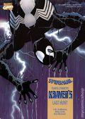 Spider-Man Kraven's Last Hunt HC (1989 Marvel) 2nd Edition 1-1ST