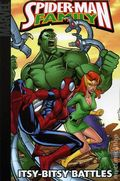 Spider-Man Family Itsy-Bitsy Battles TPB (2008 A Marvel Digest) 1-1ST