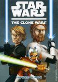 Star Wars The Clone Wars Shipyards of Doom TPB (2008 Dark Horse Digest) 1-1ST