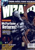 Wizard the Comics Magazine (1991) 205B