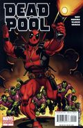 Deadpool (2008 2nd Series) 2B