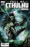 Fall of Cthulhu Godwar (2008) 2B