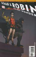All Star Batman and Robin the Boy Wonder (2005) 10B
