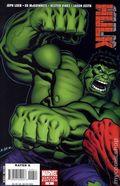 Hulk (2008 Marvel) 6B