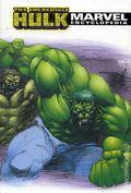 Marvel Encyclopedia HC (2003-2004 Marvel Comics Edition) 3N-1ST