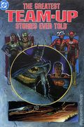 Greatest Team-Up Stories Ever Told HC (1989 DC) 1-1ST