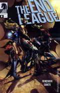End League (2007) 8