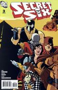 Secret Six (2008 3rd Series) 3
