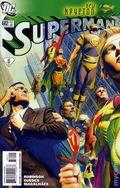 Superman (1987 2nd Series) 682A