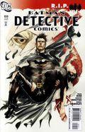 Detective Comics (1937 1st Series) 850