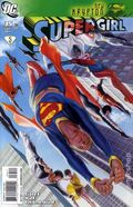 Supergirl (2005 4th Series) 35A