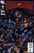 Superman and Batman vs. Vampires and Werewolves (2008) 4