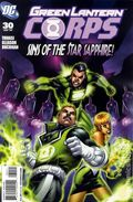Green Lantern Corps (2006) 30