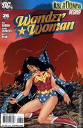 Wonder Woman (2006 3rd Series) 26A