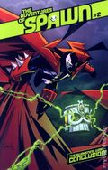 Adventures of Spawn Directors Cut (2007) 2