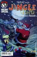 Jingle Belle Santa Claus vs. Frankenstein (2008) 0A