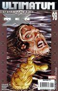 Ultimate X-Men (2001 1st Series) 98