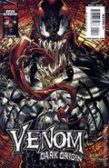 Venom Dark Origin (2008) 4