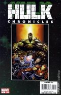 Hulk Chronicles World War Hulk (2008) 5